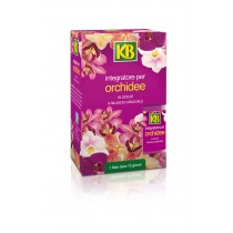 Concime per orchidee in gocce KB 6 x 35 ml