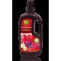 Concime liquido per gerani e piante fiorite KB 1 litro