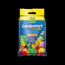 Concime granulare universale Garden fert KB 5 Kg