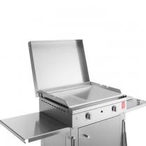 Planet coperchio fisso barbecue Chef 55