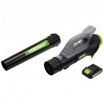 Soffiatore assiale a batteria SA20 Verdemax 4345