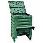 Composter verde Verdemax