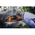Portalegna per forno Alfa pizza