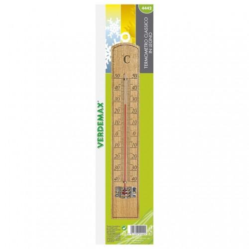 Termometro classico Verdemax 4442