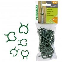 Clips per piante Verdemax 4543