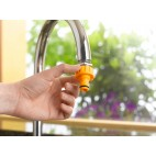 Raccordo rubinetto interno Hozelock 2304