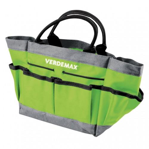 Borsa porta attrezzi deluxe Verdemax 5007