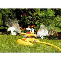 Irrigatore giardino Hozelock per aree rotonde 2520