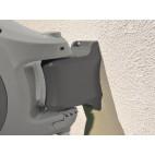 Avvolgitubo automatico a muro Hozelock 2595