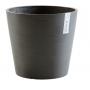 Vaso in plastica riciclata Ecopots Amsterdam 30 cm