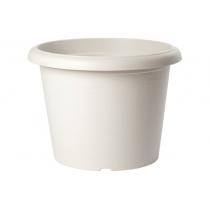 Vaso cilindrico Plastecnic Terrae 25