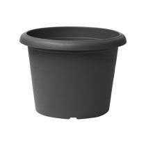 Vaso cilindrico Plastecnic Terrae 40