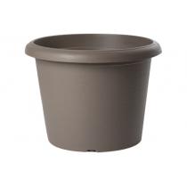 Vaso cilindrico Plastecnic Terrae 50