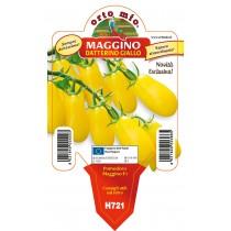 Pianta pomodoro datterino giallo Orto Mio