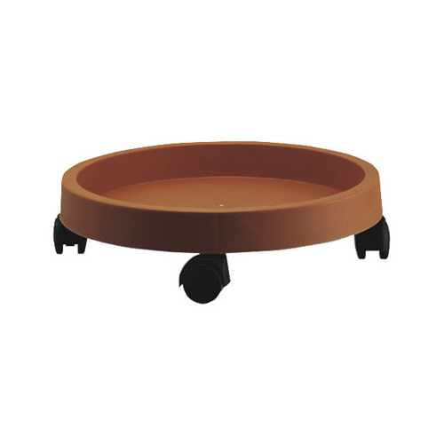 Carrello Lem Sottovaso con rotelle Plastecnic