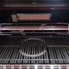 Weber barbecue a gas Summit S-670 acciaio inox