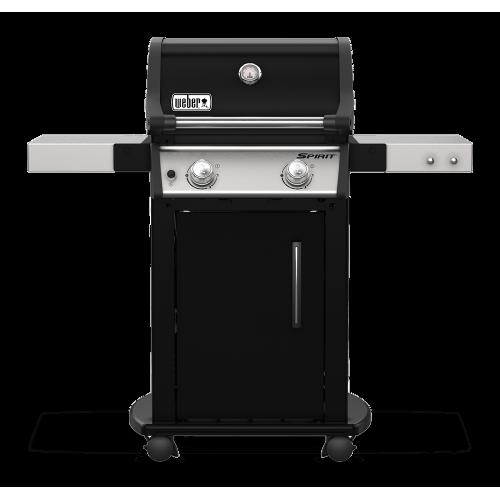 Barbecue a gas Weber Spirit E 215 nero