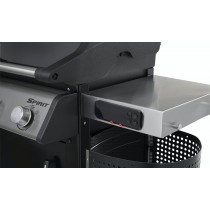 Barbecue a gas Weber smart Spirit EPX-325S nero