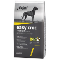 GOLOSI Easy Croc Medium (11-25kg) - Sacco 12kg