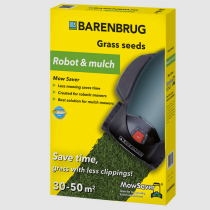 Semi per prato Barenbrug Mow Saver robot & mulch 1 Kg