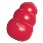 Kong classic extra large XL rosso gioco in gomma per cani