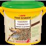 Mangime per carpe in granuli SERA Pond Granulat 3,8 L