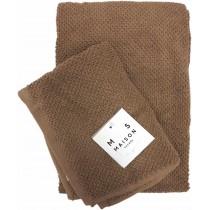 Asciugamano viso + ospite set Maison Sucree Pepe