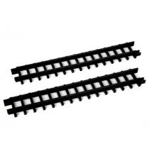 Lemax Straight Track for Christmas Express villaggio di Natale