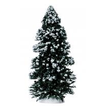 Lemax Evergreen Tree villaggio di Natale