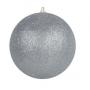 Decorazioni albero di Natale Palle glitterate 250 Othmar