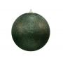 Decorazioni albero di Natale Stella glitterata 50 Othmar