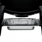 WEBER Q 2200 Black - Barbecue a Gas