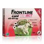 Frontline Tri-Act per cani di taglia gigante da 40 a 60 kg 3 pipette PROMO per scadenza 31/05