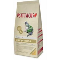 PSITTACUS - Pappa Alta Proteina - 1Kg
