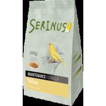 PSITTACUS - Serinus - Formula Maintenance - Yellow - 350Gr