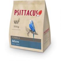 PSITTACUS - Serinus - Formula Micro - 350 Gr