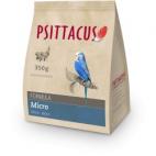 Psittacus serinus formula micro 350g mangime estruso per pappagalli di taglia media/piccola