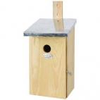 BAVICCHI WILDLIFE - Casetta da Osservazione - in - Legno - per - Uccelli Selvatici