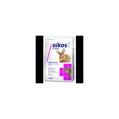 Club dei golosi conigli fitness 600 gr