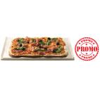 Weber pietra refrattaria rettangolare per pizza per BBQ a gas