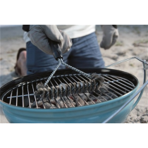 Spazzola barbecue a T modello piccolo Weber 6494