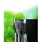 Weber ganci porta - utensili