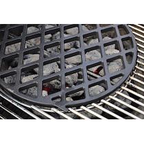 WEBER One-Touch Original Ø 57 cm Black - Barbecue a Carbonella - Con Pietra Refrattaria inclusa nel prezzo