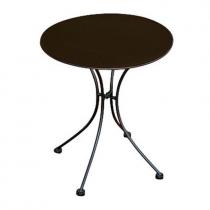 Tavolino da giardino Greenwood Stresa TTF 51 Ø 60 cm