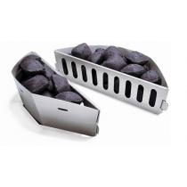 Weber cesti porta carbone Ø 57 e 67 cm