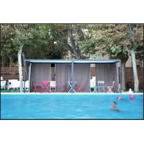 Unosider gazebo resort