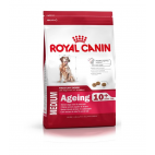 Crocchette per cani Royal Canin medium ageing 10+ 15 Kg