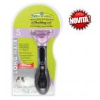 FURminator spazzola gatti piccoli pelo lungo