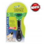 FURminator spazzola cani taglia piccola pelo corto