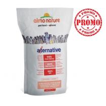 Almo nature alternative XS-S agnello fresco e riso 3,75 Kg PROMO